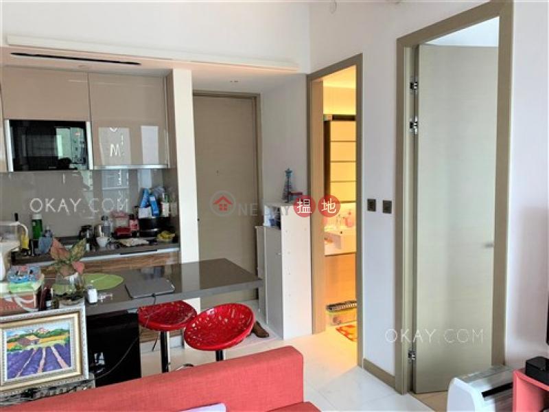 HK$ 820萬維峰-灣仔區-1房1廁,星級會所《維峰出售單位》