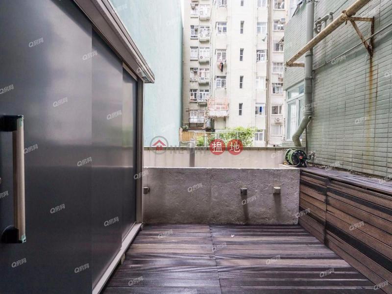 HK$ 1,380萬-嘉安大廈 B座西區乾淨企理,內街清靜,交通方便,環境優美,環境清靜《嘉安大廈 B座買賣盤》