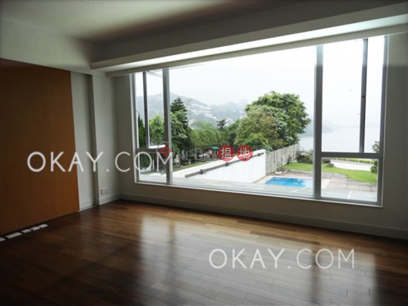 Beautiful house with sea views, rooftop & terrace | For Sale 1 Sapphire Path | Sai Kung, Hong Kong, Sales, HK$ 200M
