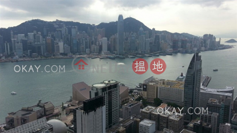 Rare 2 bedroom with harbour views | For Sale|The Masterpiece(The Masterpiece)Sales Listings (OKAY-S15251)_0
