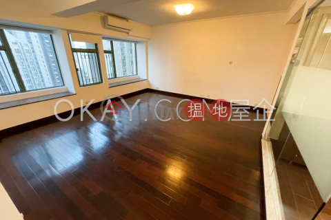 Tasteful 2 bedroom in Mid-levels West | Rental|Robinson Place(Robinson Place)Rental Listings (OKAY-R27843)_0