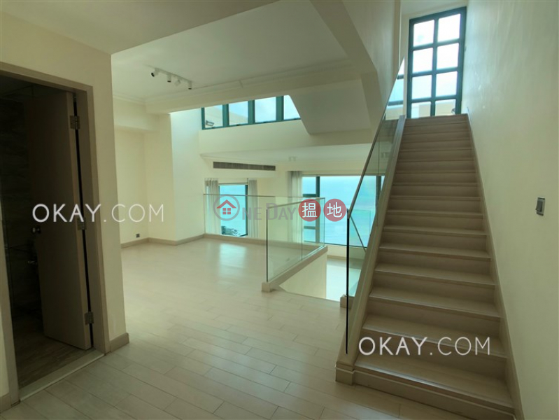 Property Search Hong Kong | OneDay | Residential Rental Listings Exquisite house with sea views, rooftop | Rental