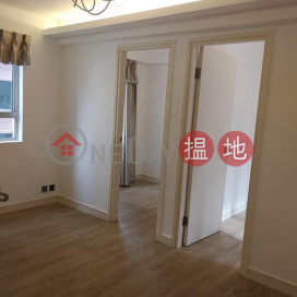Flat for Rent in Shui On Court, Wan Chai