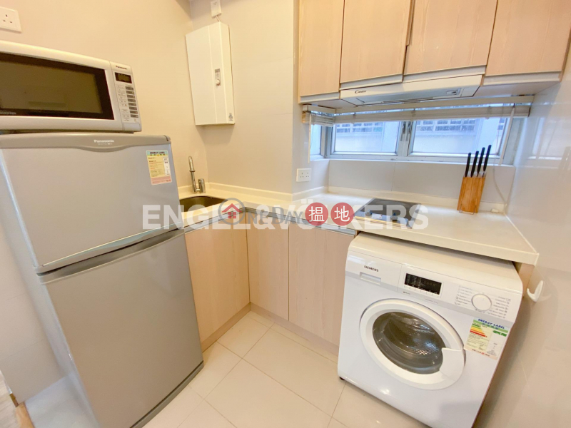1 Bed Flat for Rent in Beacon Hill, FABER GARDEN 百美花園 Rental Listings | Kowloon City (EVHK99799)