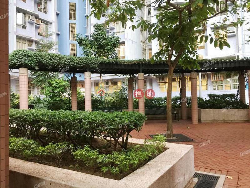 Po Pak House (Block B) Po Ming Court | Middle, Residential, Rental Listings | HK$ 12,000/ month
