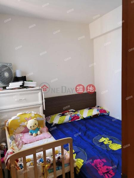 供平過租,全城至抵,實用靚則,四通八達,即買即住《康盛花園5座買賣盤》-1寶琳北路   西貢 香港出售-HK$ 555萬