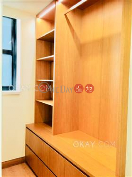 Property Search Hong Kong | OneDay | Residential Rental Listings Elegant 2 bedroom on high floor with balcony | Rental