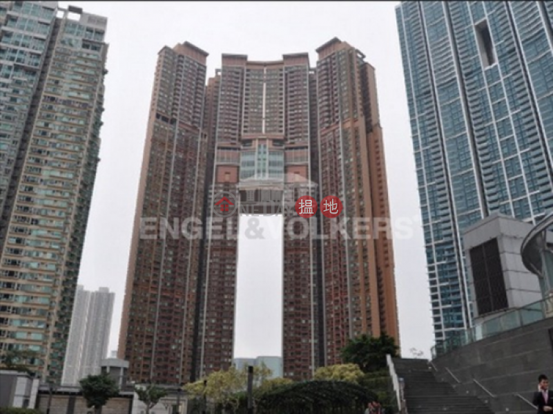 1 Bed Flat for Sale in West Kowloon   1 Austin Road West   Yau Tsim Mong, Hong Kong   Sales   HK$ 18.5M