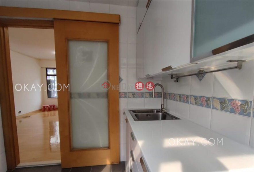 Grand Court, Middle, Residential Rental Listings HK$ 36,800/ month