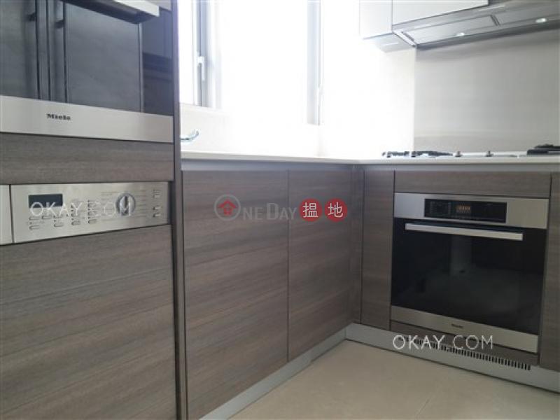 3房2廁,星級會所,露台高士台出租單位23興漢道 | 西區-香港出租-HK$ 58,000/ 月
