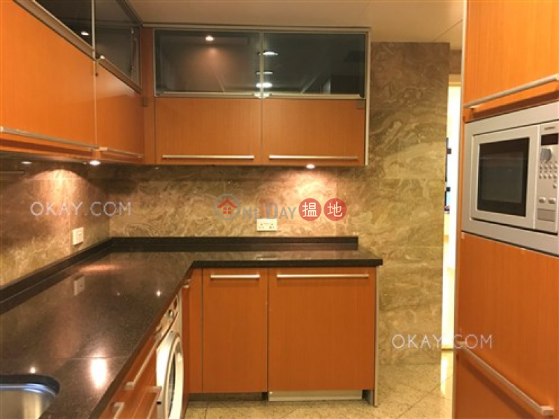 Stylish 3 bed on high floor with harbour views | Rental | The Arch Star Tower (Tower 2) 凱旋門觀星閣(2座) Rental Listings