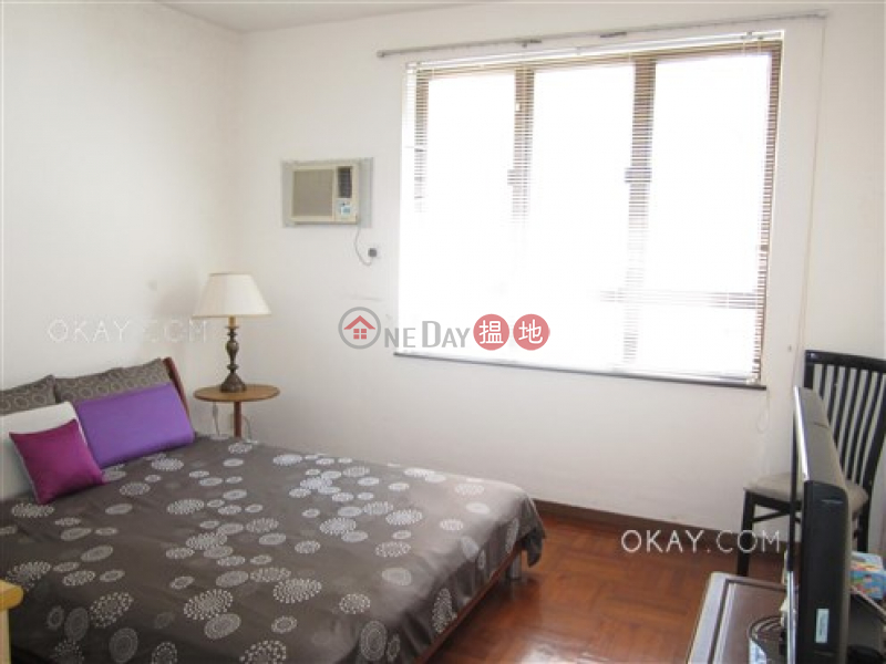 Property Search Hong Kong | OneDay | Residential Rental Listings, Charming 3 bedroom with balcony & parking | Rental