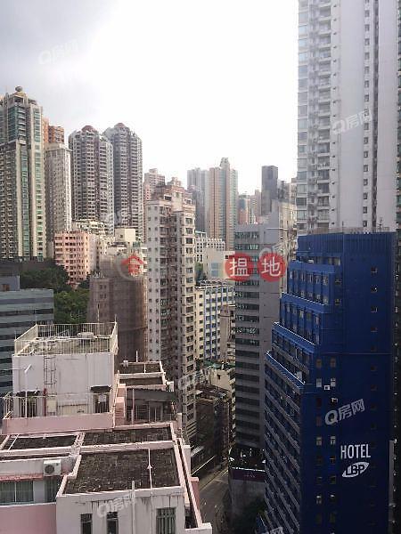Medal Court   1 bedroom High Floor Flat for Rent, 38 Queen Road West   Western District Hong Kong, Rental, HK$ 19,500/ month