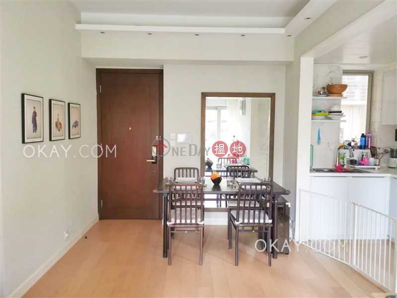 HK$ 20.5M, Lexington Hill Western District, Lovely 3 bedroom with balcony | For Sale