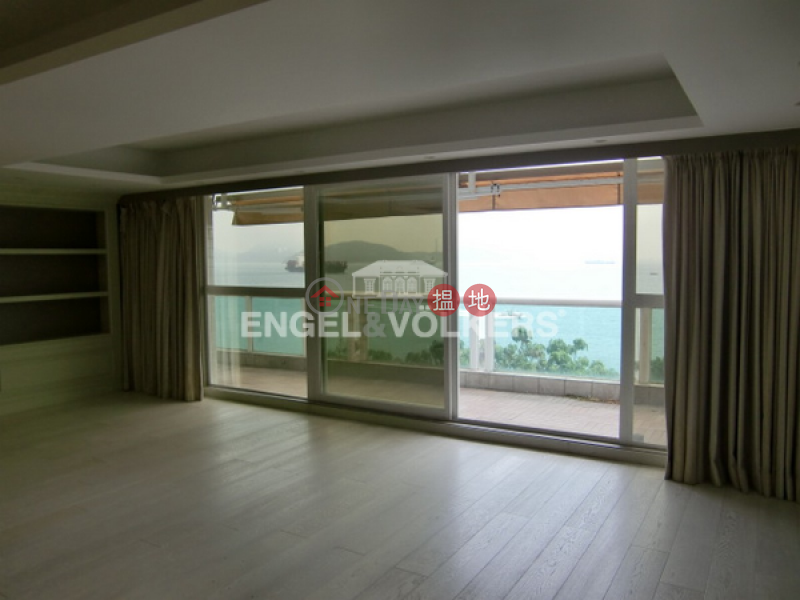 3 Bedroom Family Flat for Rent in Pok Fu Lam 200 Victoria Road | Western District | Hong Kong | Rental | HK$ 85,000/ month