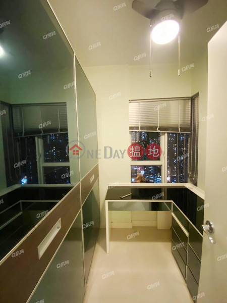 L\'Hiver (Tower 4) Les Saisons | 2 bedroom Mid Floor Flat for Rent | 28 Tai On Street | Eastern District | Hong Kong Rental | HK$ 27,800/ month