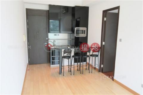 Lovely 1 bedroom on high floor with balcony | Rental|J Residence(J Residence)Rental Listings (OKAY-R85928)_0