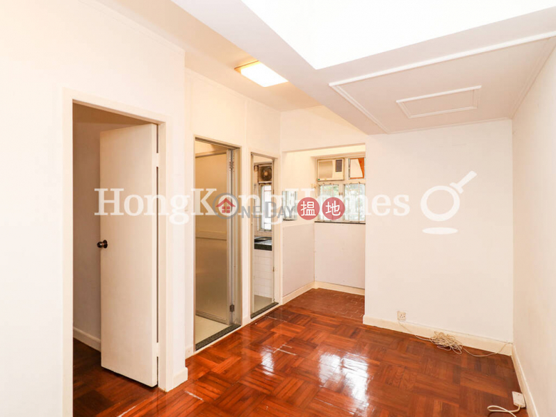 1 Bed Unit at New Spring Garden Mansion | For Sale | New Spring Garden Mansion 新春園大廈 Sales Listings