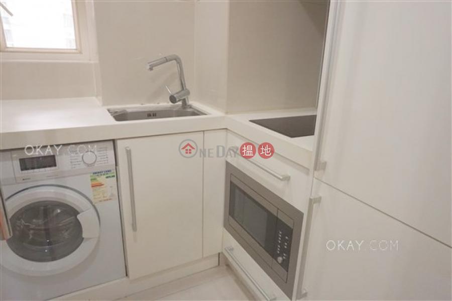 Tasteful 1 bedroom on high floor with balcony | Rental | 38 Conduit Road | Western District Hong Kong Rental, HK$ 25,000/ month