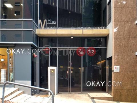 Charming 2 bedroom with balcony | Rental|Wan Chai DistrictThe Morrison(The Morrison)Rental Listings (OKAY-R6921)_0