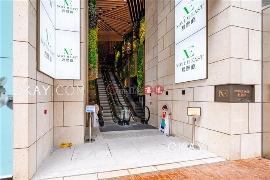 Popular 2 bedroom with balcony | For Sale | Novum East 君豪峰 Sales Listings