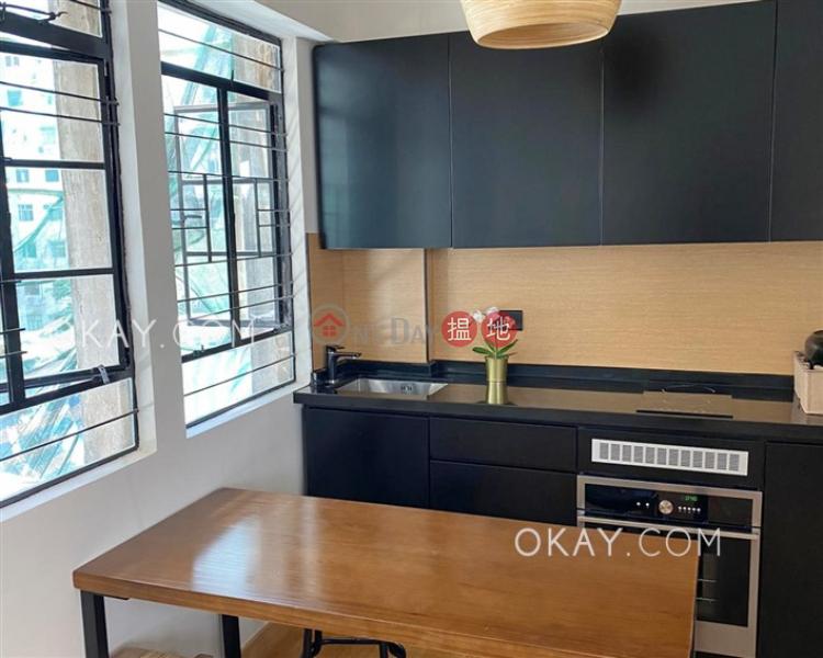 香港搵樓|租樓|二手盤|買樓| 搵地 | 住宅出租樓盤|1房1廁《摩羅上街8-12號出租單位》