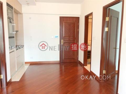 Tasteful 2 bedroom with balcony | Rental|Wan Chai DistrictThe Avenue Tower 1(The Avenue Tower 1)Rental Listings (OKAY-R288696)_0