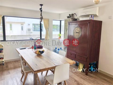 4房3廁,海景,連租約發售,連車位《下洋村91號出租單位》|下洋村91號(91 Ha Yeung Village)出租樓盤 (OKAY-R368750)_0