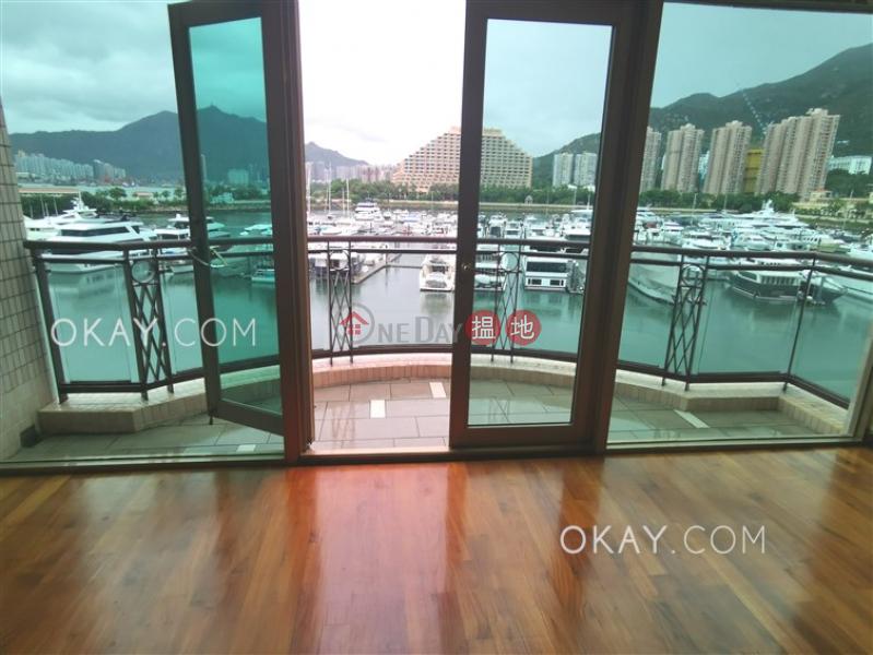 Rare 3 bedroom with balcony & parking | Rental | Hong Kong Gold Coast Block 29 香港黃金海岸 29座 Rental Listings