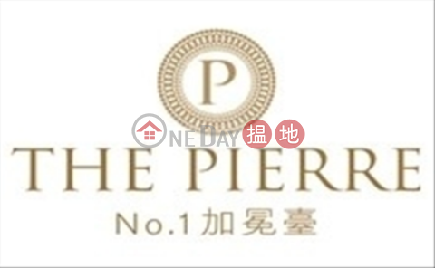 1 Bed Flat for Sale in Soho Central DistrictThe Pierre(The Pierre)Sales Listings (EVHK23460)_0
