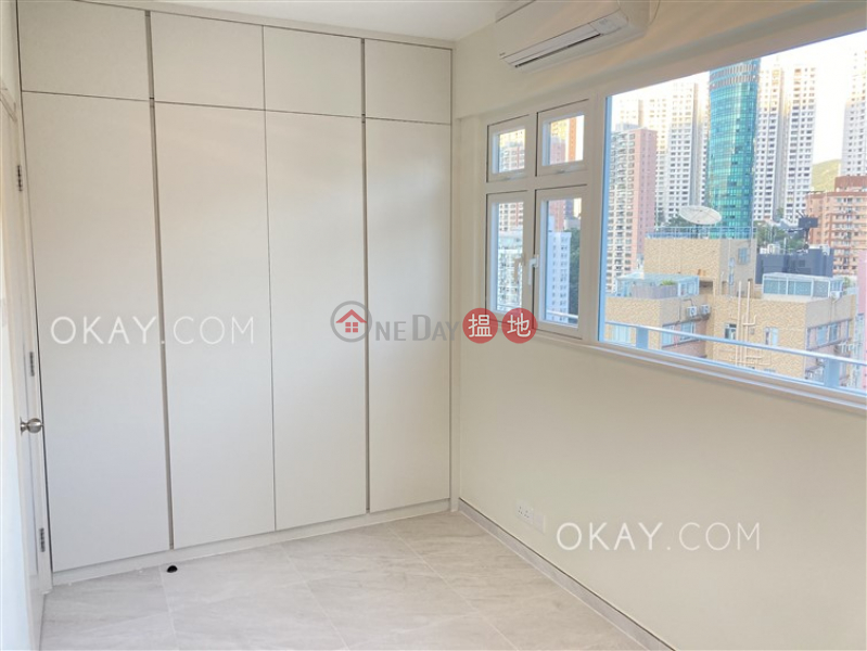 Property Search Hong Kong | OneDay | Residential | Sales Listings | Stylish 2 bedroom on high floor with parking | For Sale