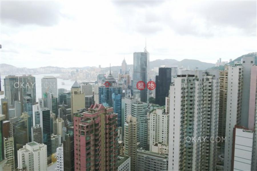 HK$ 45,000/ month Palatial Crest, Western District, Gorgeous 3 bedroom on high floor | Rental