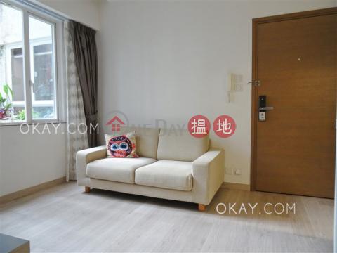 Practical 2 bedroom in Mid-levels West | Rental|Floral Tower(Floral Tower)Rental Listings (OKAY-R90220)_0