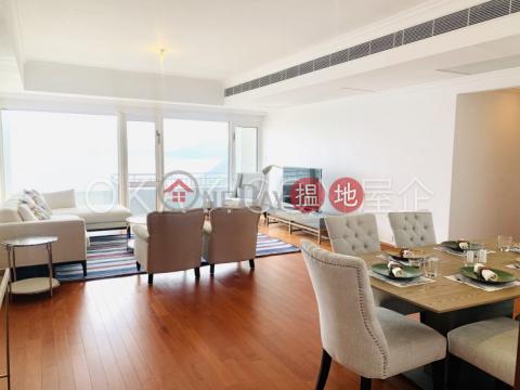 Exquisite 3 bedroom with sea views, balcony | Rental|Block 3 ( Harston) The Repulse Bay(Block 3 ( Harston) The Repulse Bay)Rental Listings (OKAY-R30600)_0