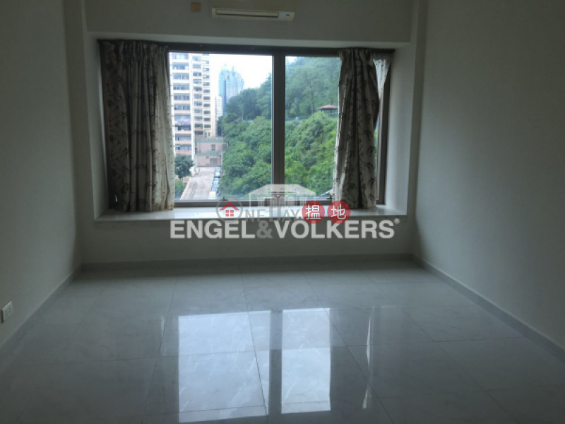 4 Bedroom Luxury Flat for Sale in Ho Man Tin | Celestial Heights Phase 1 半山壹號 一期 Sales Listings