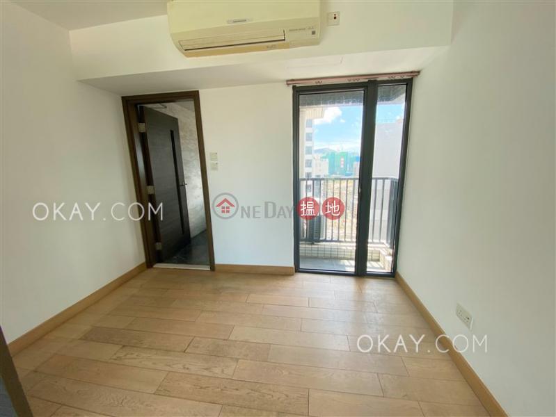 Unique 3 bedroom on high floor with balcony | Rental | Luxe Metro 匯豪 Rental Listings