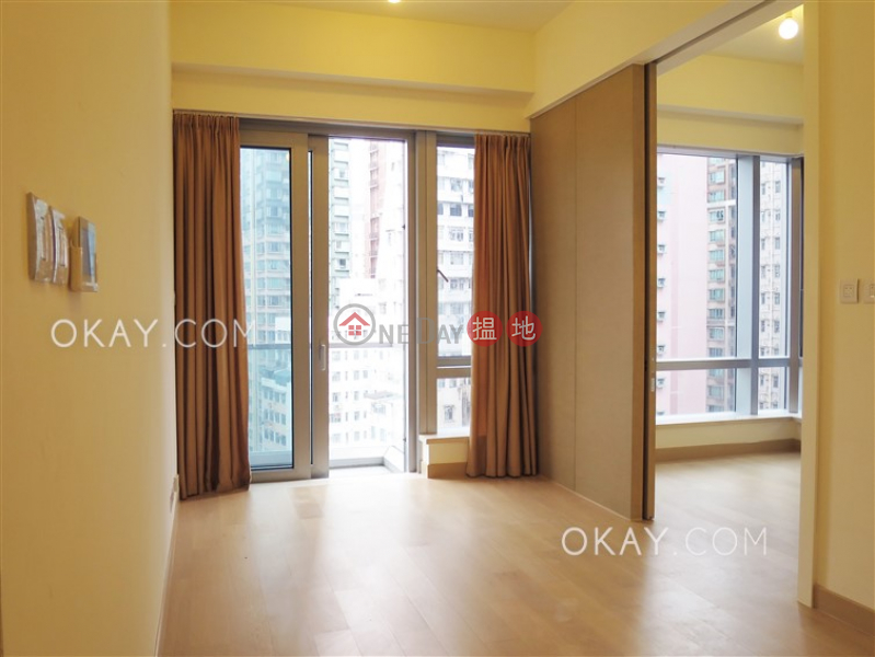 Property Search Hong Kong | OneDay | Residential, Sales Listings | Popular 1 bedroom with balcony | For Sale