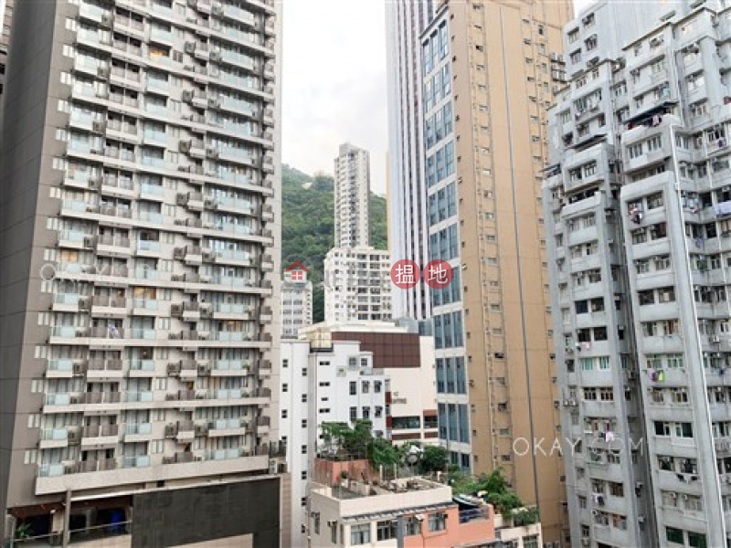 1房1廁,露台囍匯 1座出租單位-200皇后大道東   灣仔區-香港-出租HK$ 32,000/ 月