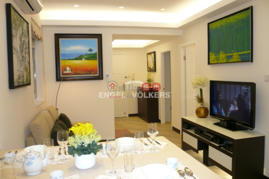 2 Bedroom Flat for Sale in Central Mid Levels | 33-35 ROBINSON ROAD 羅便臣道33-35號 Sales Listings