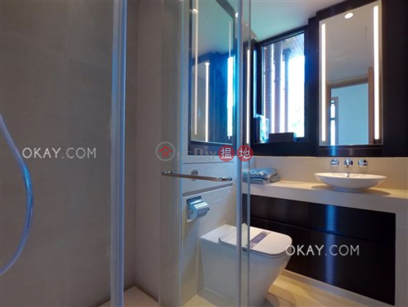 Stylish 4 bedroom with balcony | Rental | 18A Tin Hau Temple Road | Eastern District | Hong Kong | Rental | HK$ 80,000/ month