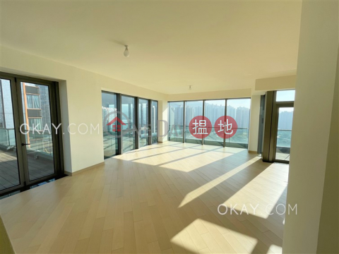 Unique 4 bedroom on high floor with balcony | Rental|Block 8 Phase 4 Double Cove Starview Prime(Block 8 Phase 4 Double Cove Starview Prime)Rental Listings (OKAY-R391637)_0