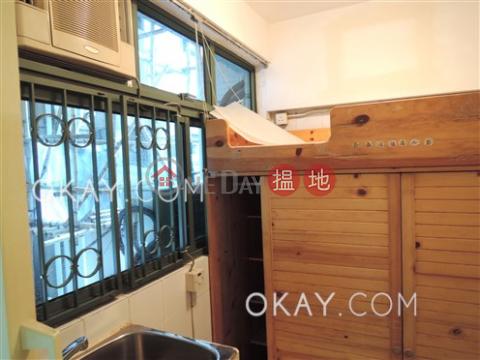 Nicely kept 3 bedroom in Mid-levels West | Rental|Robinson Place(Robinson Place)Rental Listings (OKAY-R38806)_0