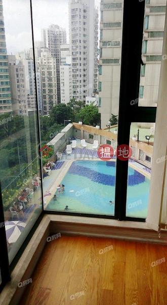 翰林軒-低層-住宅|出租樓盤-HK$ 23,800/ 月