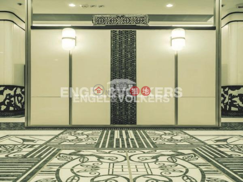 HK$ 31,000/ month Castle One By V Western District Studio Flat for Rent in Mid Levels West