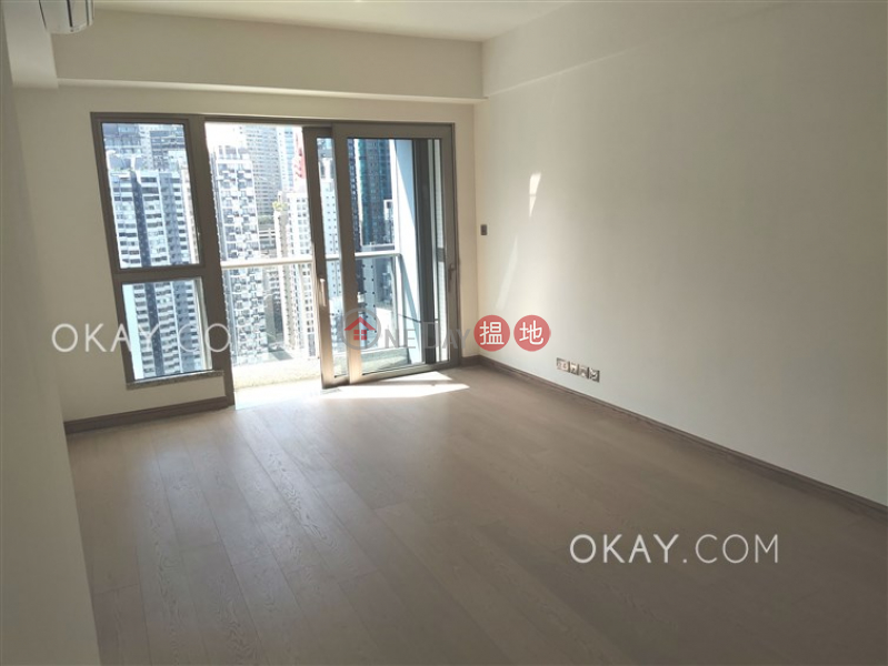 Lovely 3 bedroom on high floor with balcony | For Sale | 23 Graham Street | Central District | Hong Kong Sales, HK$ 48M