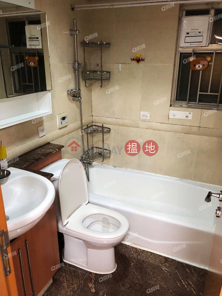 Property Search Hong Kong | OneDay | Residential | Rental Listings, Tower 9 Phase 1 Park Central | 2 bedroom Low Floor Flat for Rent