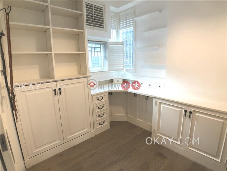 Elegant 3 bedroom on high floor | Rental, Roc Ye Court 樂怡閣 Rental Listings | Western District (OKAY-R75081)
