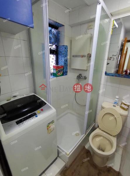 西半山 名校網 登山電梯旁《福祺閣買賣盤》-6摩羅廟街 | 西區-香港-出售|HK$ 880萬