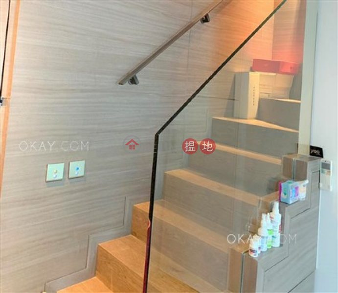 HK$ 14.8M | yoo Residence, Wan Chai District | Tasteful 1 bedroom with balcony | For Sale