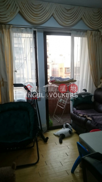 3 Bedroom Family Flat for Sale in Mong Kok | 7 Liberty Avenue | Yau Tsim Mong, Hong Kong Sales HK$ 13.8M